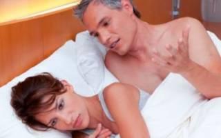 Переходит женская молочница на мужчин
