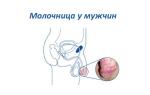 Крем для лечения мужской молочницы
