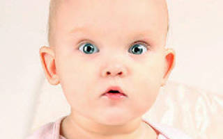Питание при молочнице во рту у детей