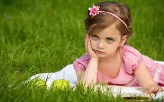 Препараты от молочницы у девочек 7 лет