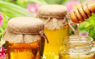 Тампоны с меда против молочницы