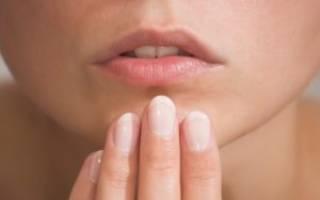 Препараты для полости рта при молочнице