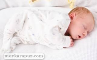 Почему у маленьких детей молочница