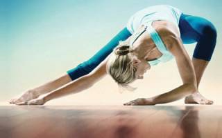 Лечение молочницы и занятие спортом