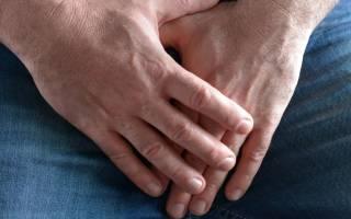 Симптомы молочницы у мужчин флюкостат