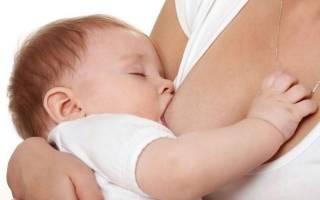 Соски при молочнице у малыша