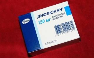 Таблетки от молочницы флуконазол аналоги