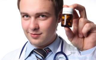 Лечение молочницы зеленкой у мужчин