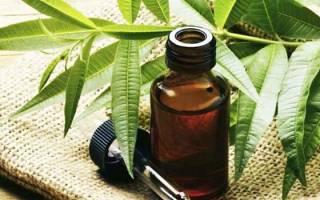 Лечение молочницы у женщин маслом чайного дерева