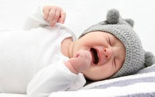 От чего молочница у грудничка на губах