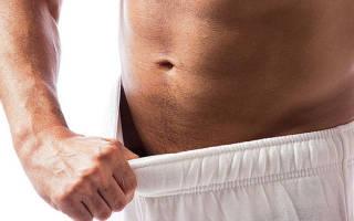 У мужчины как молочница на гениталиях