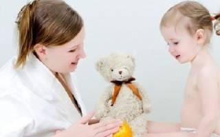 Лечение молочницы полового члена у детей